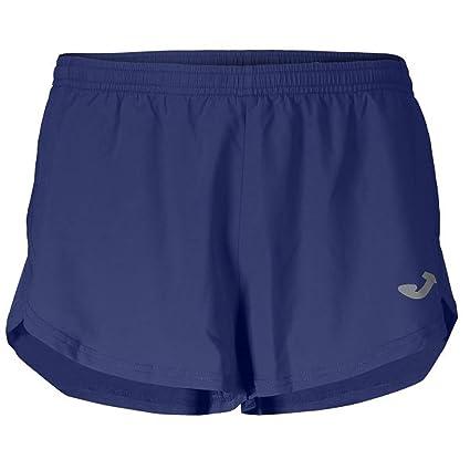 Joma Olimpia Flash – Pantalones Cortos Deportivos para Hombre, Navy