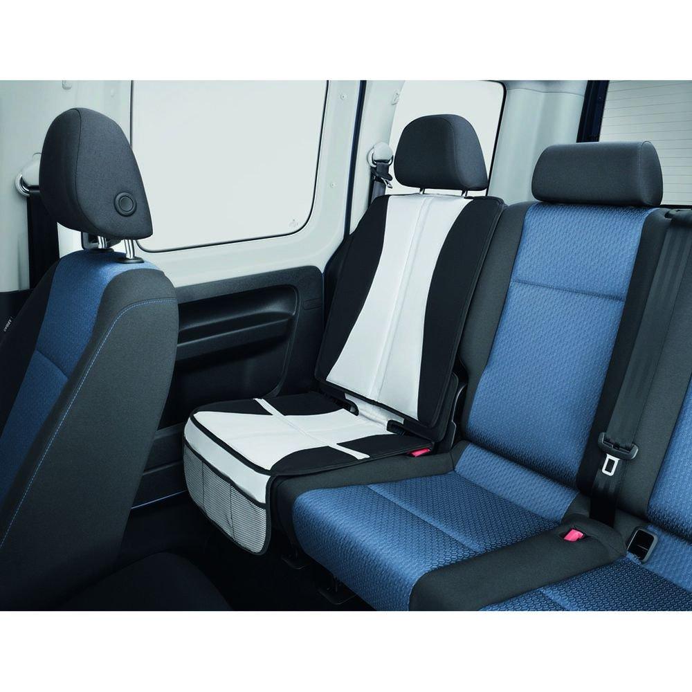 Volkswagen 000019819/C Base per seggiolino Sedile Schienale Protezione