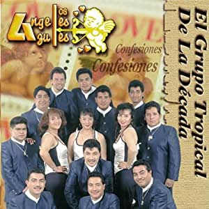 Amor de Amores - Los Ángeles Azules   Song Info   AllMusic