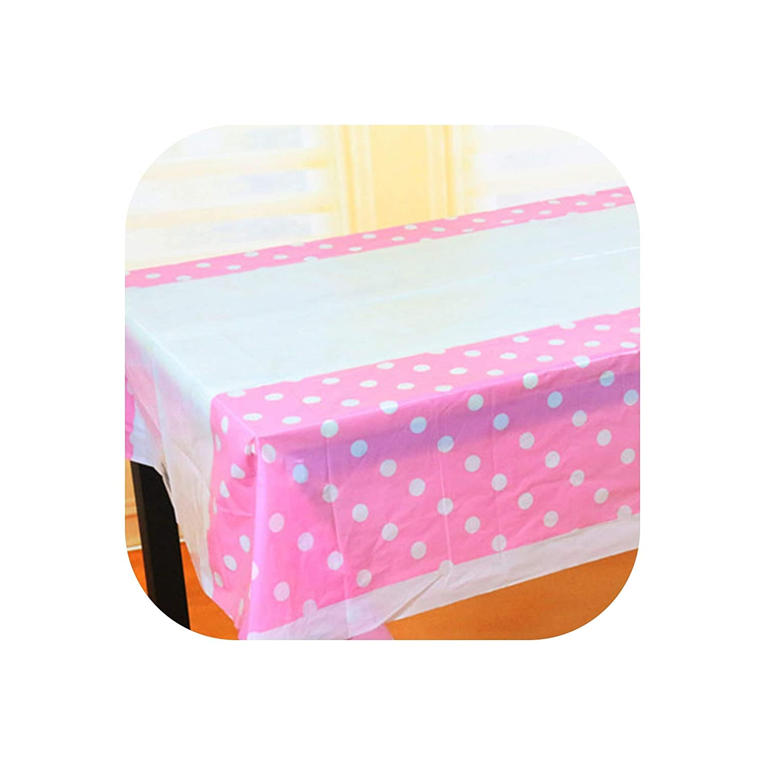 """Disposable Table Cover  lol Party Supplies for Kids Disposable lol Plastic Tablecloth 70.8 x 42.5/"""" 2pcs the new lol Themed Birthday Party Decorations"""