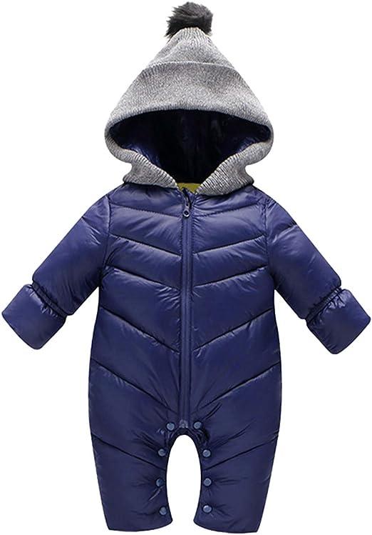 Filles//Garçons Combinaison de ski manteau 6-9