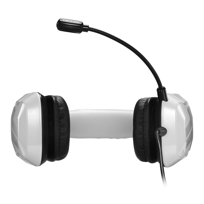 Tritton KAMA - Auriculares de diadema para Xbox (conexión de audio de 3,5 mm): Amazon.es: Electrónica