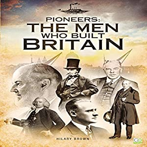 Pioneers Audiobook