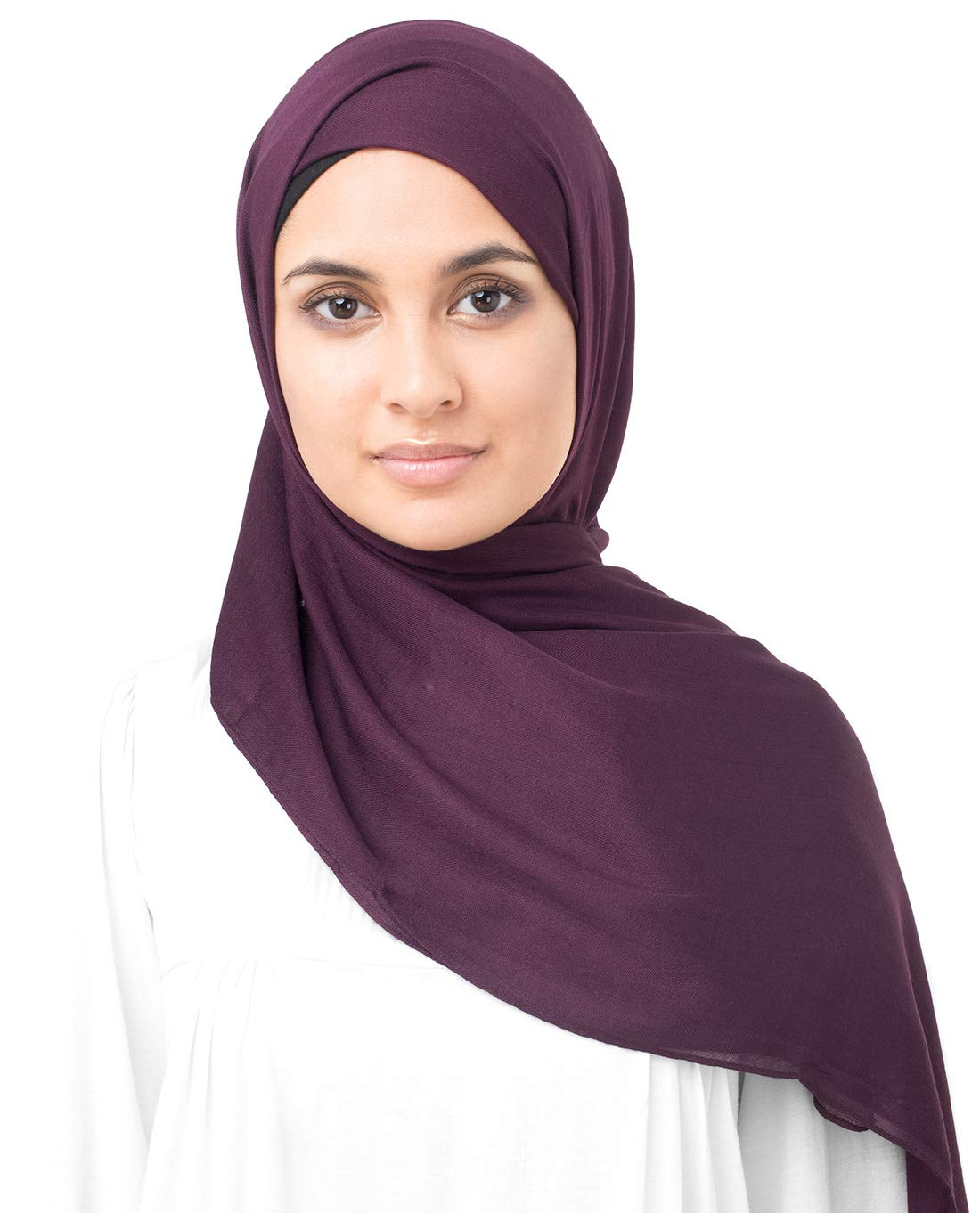 Islamic Silk Route Hijab Scarf 8 color to Choose from!