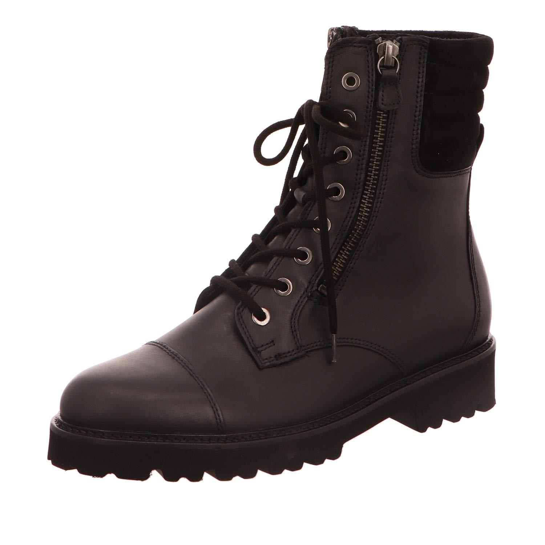 Gabor Gabor Shoes Fashion, 20000 (Schwarz Botines Femme Noir (Schwarz 27) b9b4195 - latesttechnology.space