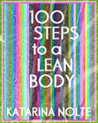 100 Steps to a Lean Body (English Edition)