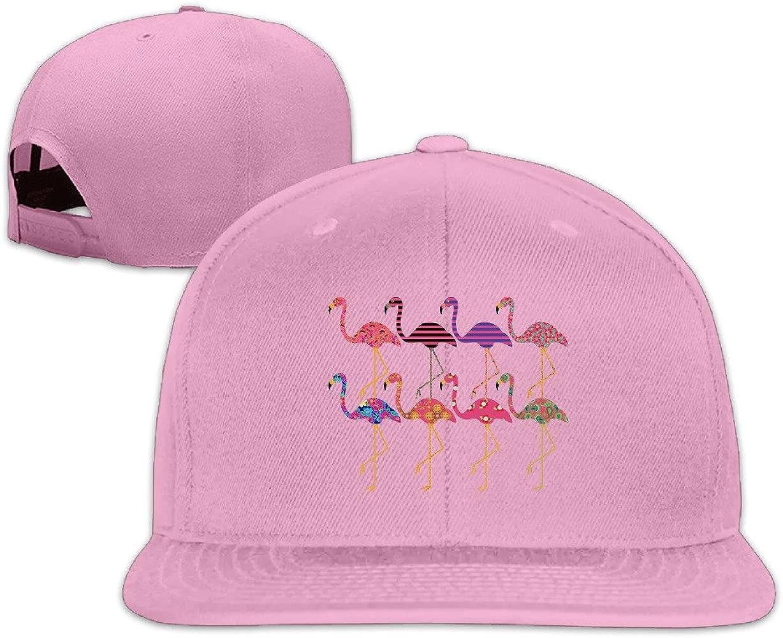 Fancy de flamencos Funny ajustable Trucker sombreros hip-hop caps ...