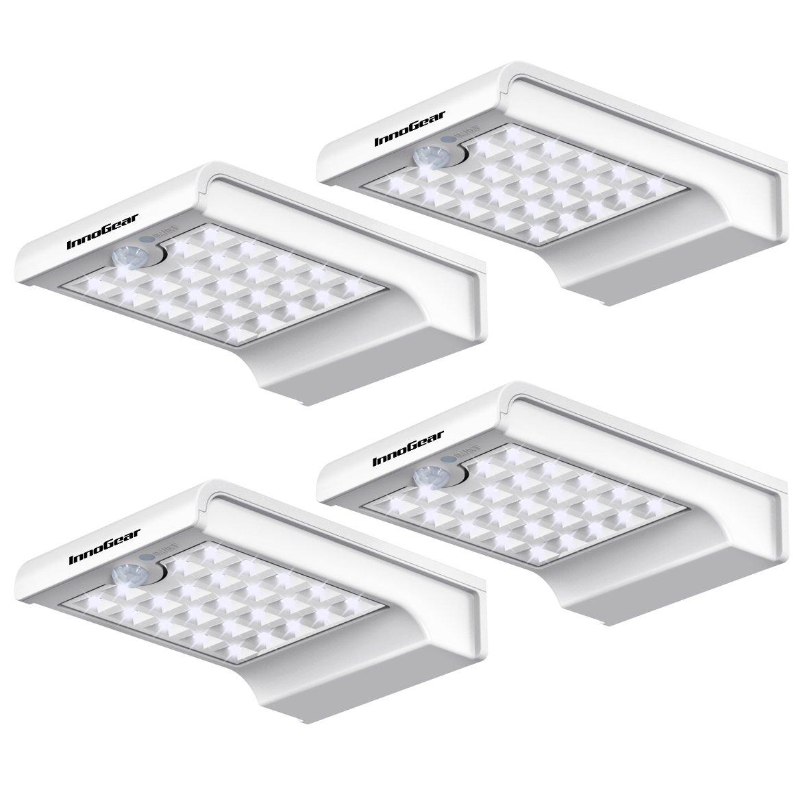 INNOGEAR Solar LED Lights