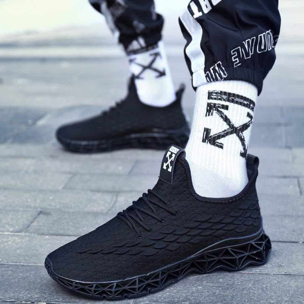 MYXUA Scarpe Scarpe Scarpe sportive da uomo moda scarpe da ginnastica all'aperto per il tempo libero 7ee9e4