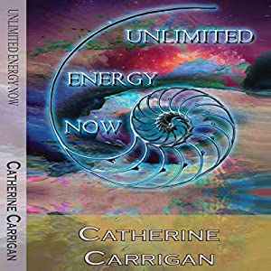 Unlimited Energy Now Audiobook