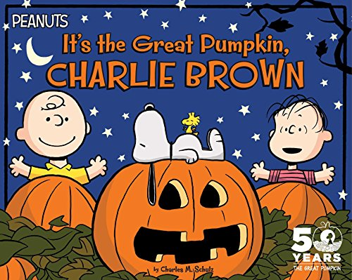 It's the Great Pumpkin, Charlie Brown (Peanuts) -