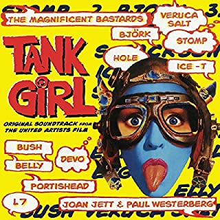 Tank Girl: Original Soundtrack