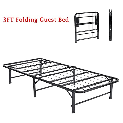 Camping bed frame hot sale camping mat ultralight sturdy for Best fold away bed