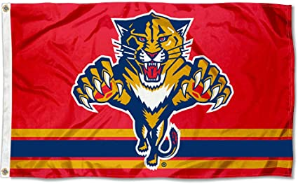 Wincraft Florida Panthers Flag 3x5 Banner