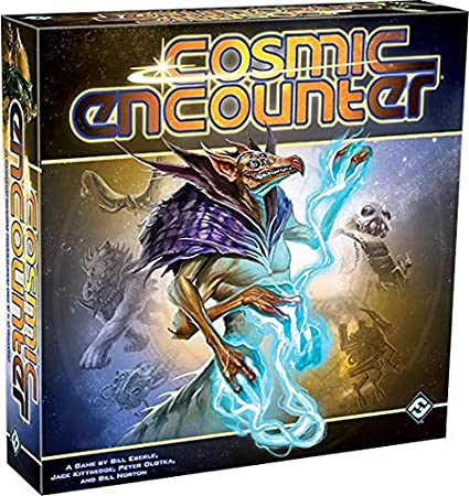 COSMIC ENCOUNTER PDF DOWNLOAD
