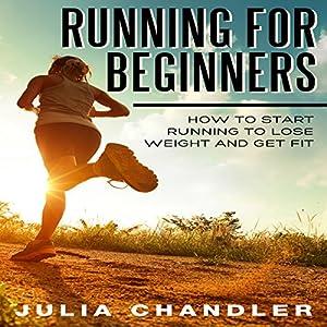 Running for Beginners Audiobook