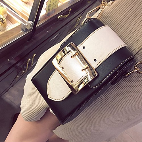 body 345 Women White Beach Mini Bag Motorcycle Bag Handbag Clutch Fashion Satchel Casual Cross Tote Monique bag vdAwZqA
