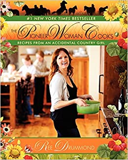 Image result for The Pioneer Woman Cooks