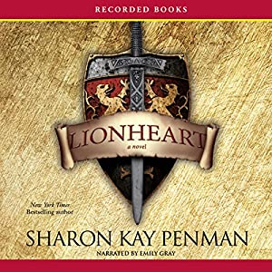 Lionheart Audiobook