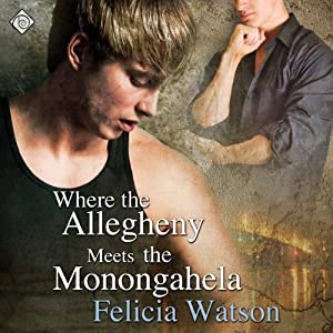 Where the Allegheny Meets the Monongahela Audiobook