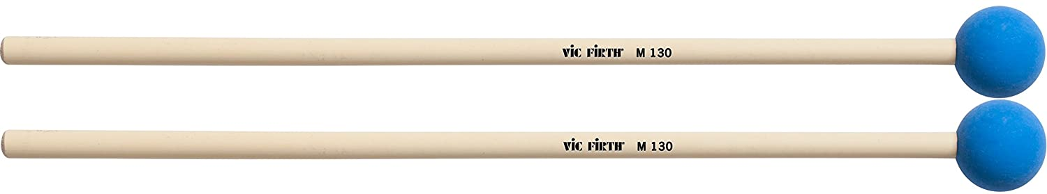 Vic Firth Orchestral Series Keyboard - Soft Plastic Vic Firth Drumsticks M130