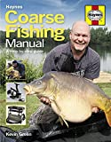 Coarse Fishing Manual: A Step-By-Step Guide