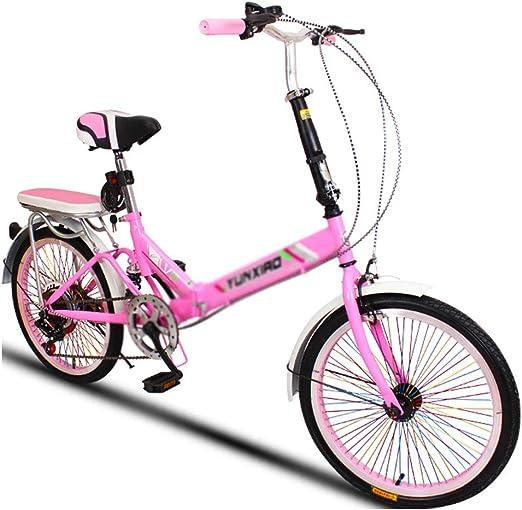 Folding Bikes Bicicletas Plegables Universal Plegable Bici ...