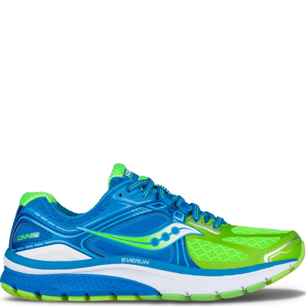 Saucony Women s Omni 15 Running-Shoe