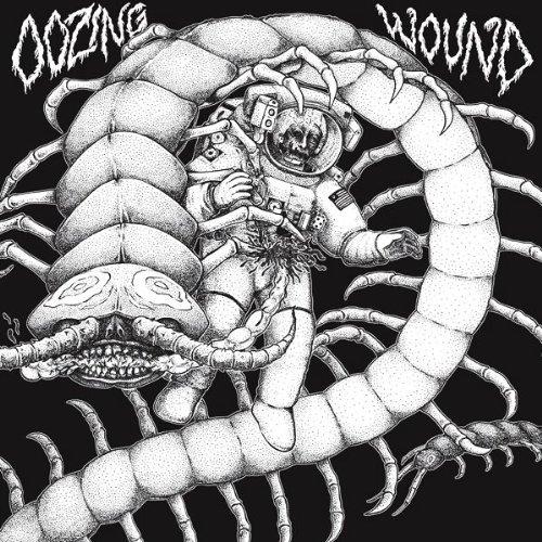 Retrash by Oozing Wound -