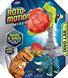 i mixer - RoseArt Roto-Motion Mixer Dino Lab