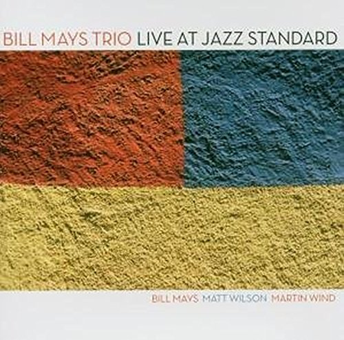 LIVE AT JAZZ STANDARD by Palmetto Records