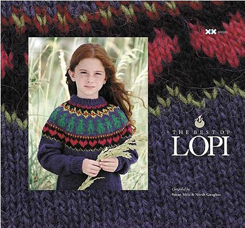 The Best of Lopi (The Best Of Lopi)