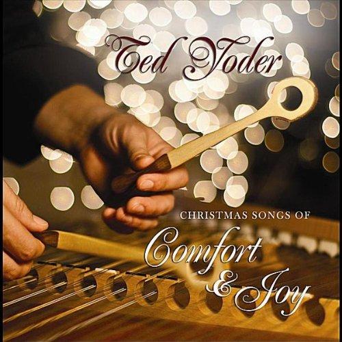 Comfort & Joy - Instrumental Hammered Dulcimer
