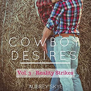 Reality Strikes Audiobook