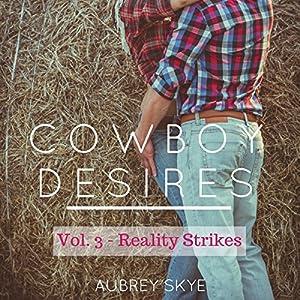 Reality Strikes Audiobook