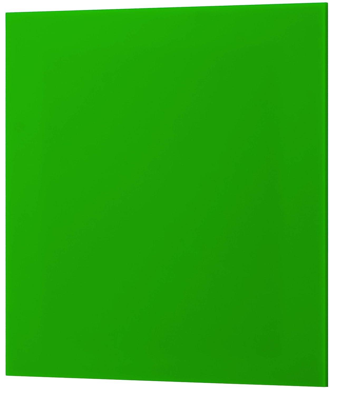 Kunststoff - Grün
