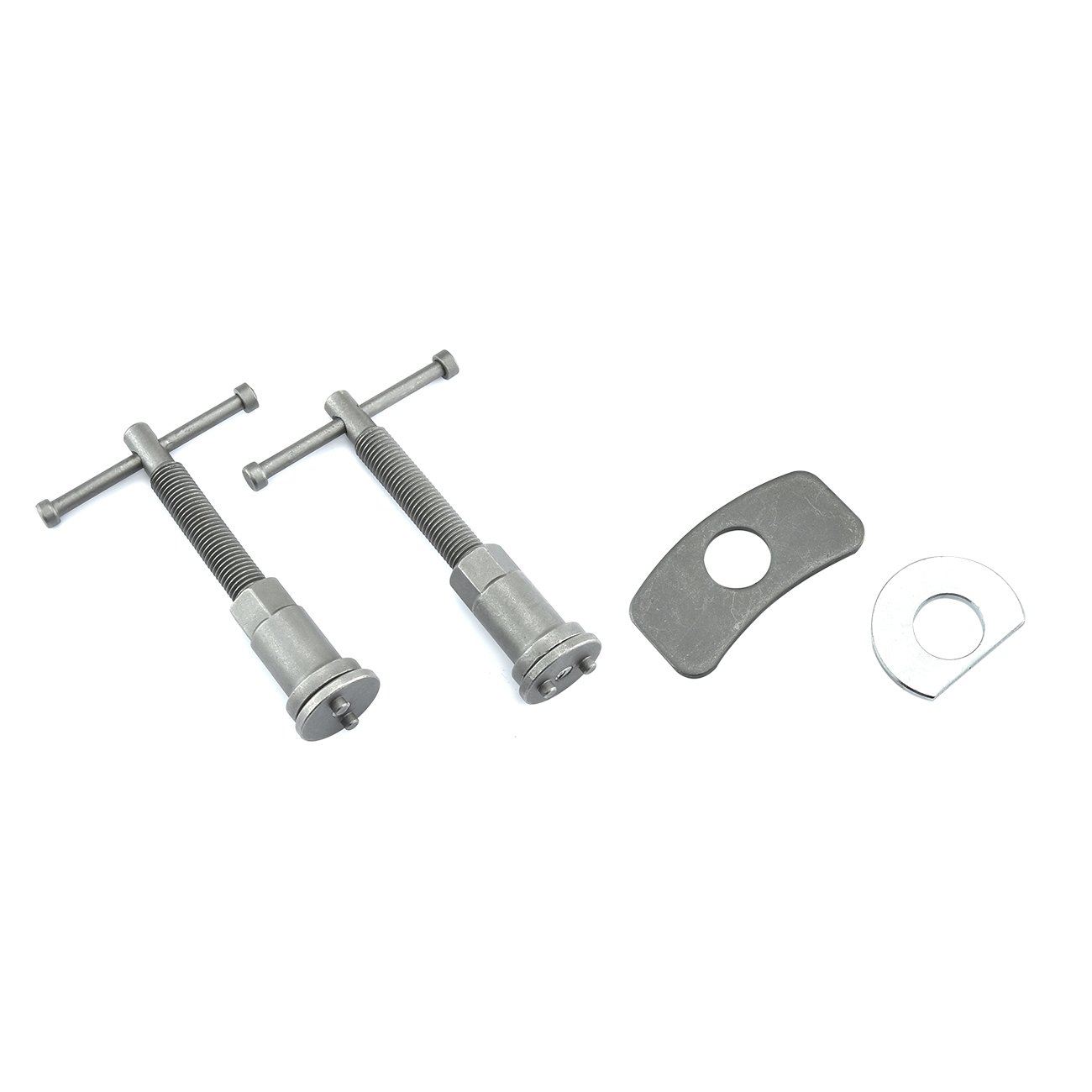 21 Piece Tool Kit Car/Truck Disc Brake Caliper Rewind Wind Back Auto Tool Set Kit for Piston Pad Disc Brake Car Truck Mechanics by Voluker (Image #5)