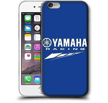 coque iphone 6 moto yamaha
