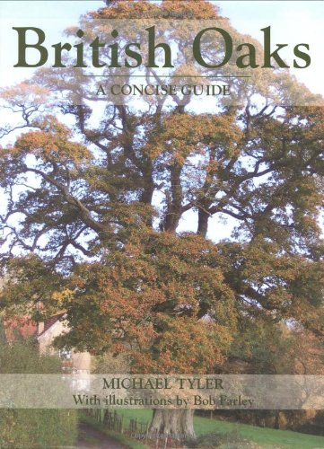 Read Online British Oaks: A Concise Guide ebook
