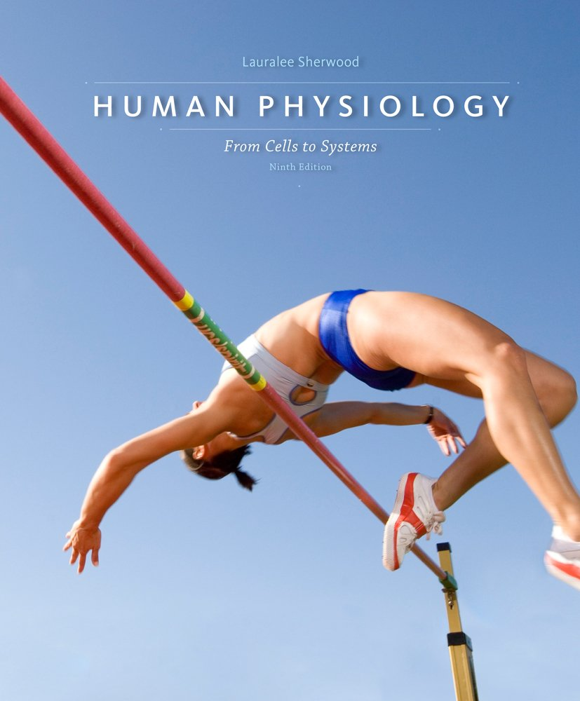 Buy Human Physiology: From Cells to Systems Book Online at Low ...