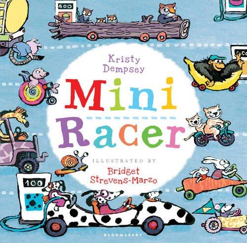 Mini Racer pdf epub