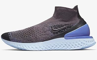 47dce2cebb4b Nike Rise React Flyknit Mens Av5554-055 Size 14
