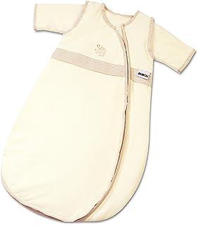 Gesslein 778001 - Sacco nanna Bubou 110 cm, colore: panna
