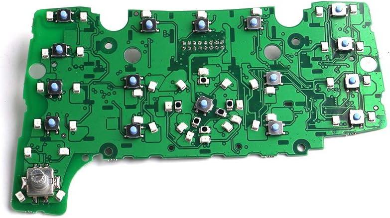 NewYall MMI Multimedia Control Circuit Board with Navigation