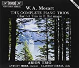 Complete Piano Trios; Clarinet