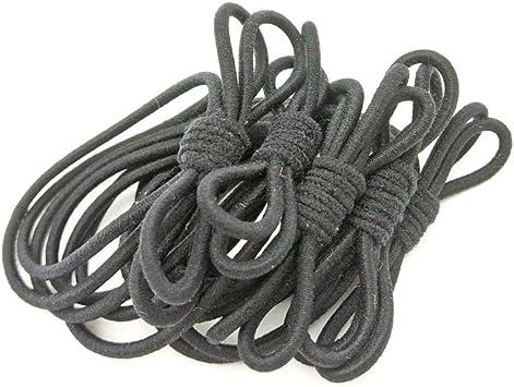 elastico elastico SCUOLA NERO ACCESSORI PER CAPELLI-Fascia per capelli ecc.