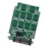 Shentesel 10 Slots Micro SD TF Memory Card to