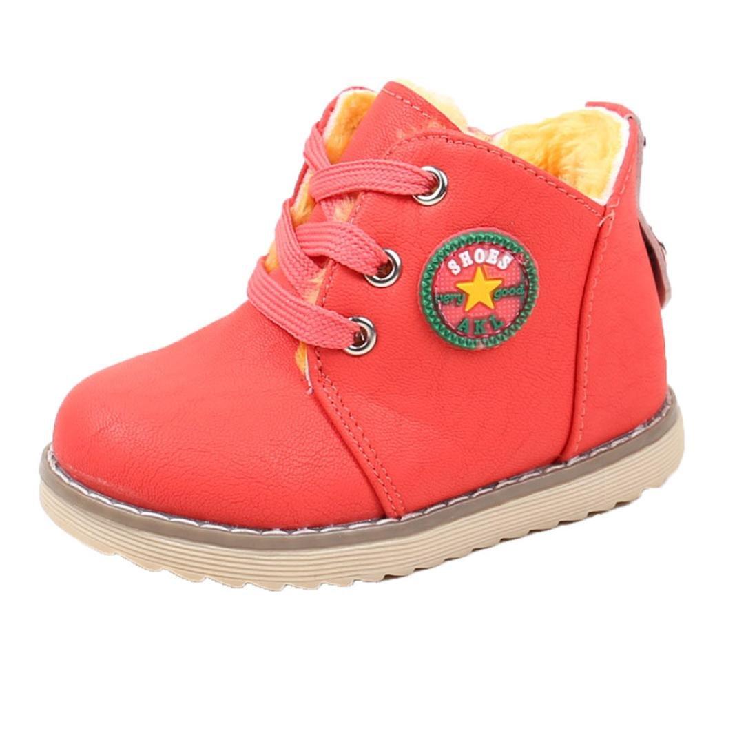 Chaussures Sport De Garçons Kingko Pour Enfants Filles rYqfraHF