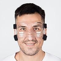 Qian Cheng Protector de Nariz | máscara Facial máscara de | Protector de Nariz | LX