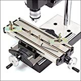 #7: MicroLux X-Y Table Attachment